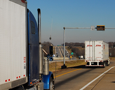 Forms mcs 150 and mcs 150b for Who is subject to federal motor carrier safety regulations